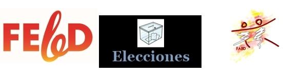 PROCESOS ELECTORALES FEDERACION ESPAÑOLA y FEDERACION ARAGONESA DE BAILE DEPORTIVO