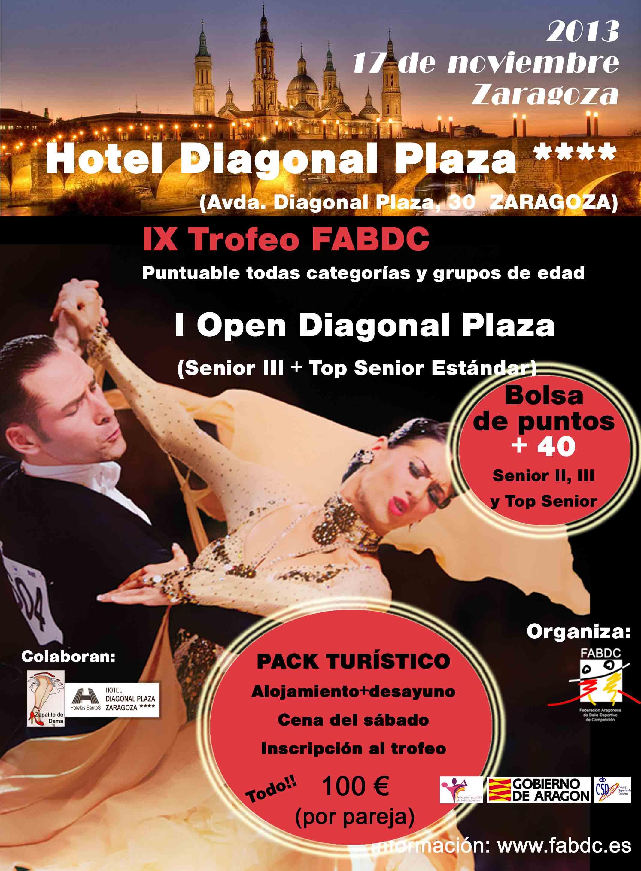 XII Trofeo FABDC